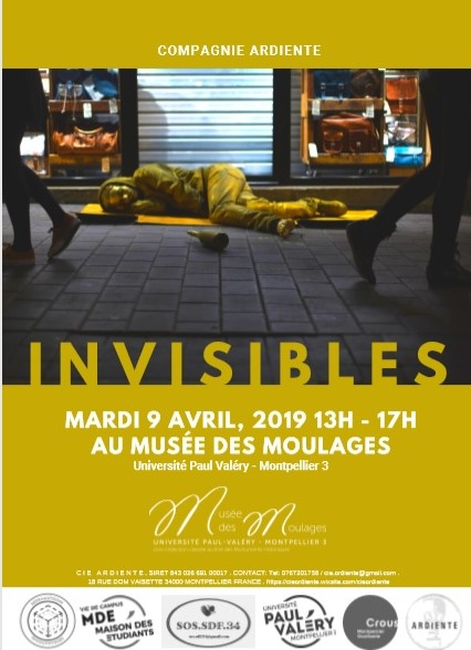 Affiche_Invisibles_Ardiente